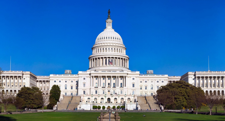 Coalition Writes Letter to Congress
