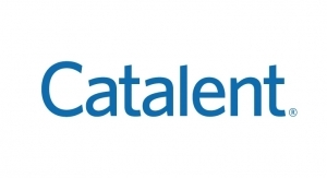 Catalent Expands Clinical Manufacturing Operations