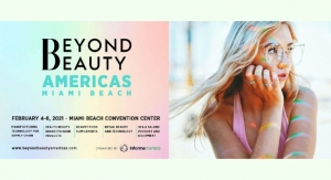 Informa Re-Opens China Beauty Expo