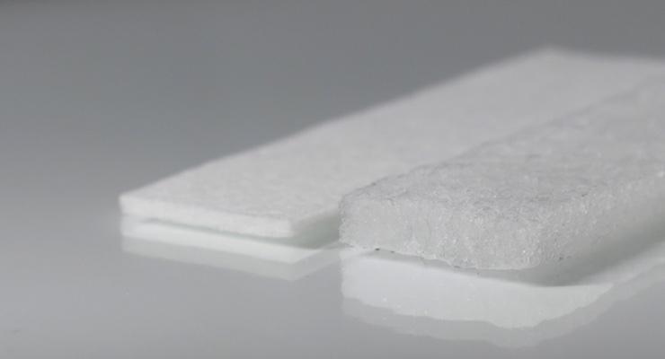 Technical Absorbents Develops New Grade of Superabsorbent Fiber