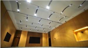 Osram Supplies Interior Lighting for Shenzhen World Exhibition Center