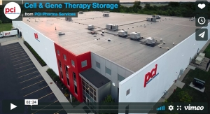 Cell & Gene Therapy Supply Management with PCI Pharma Services