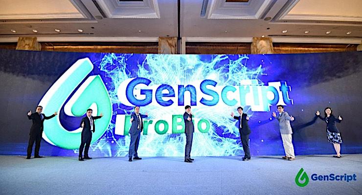 GenScript Expands CDMO Capabilities