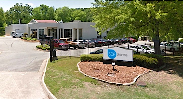 SCA to Expand Operations in Little Rock