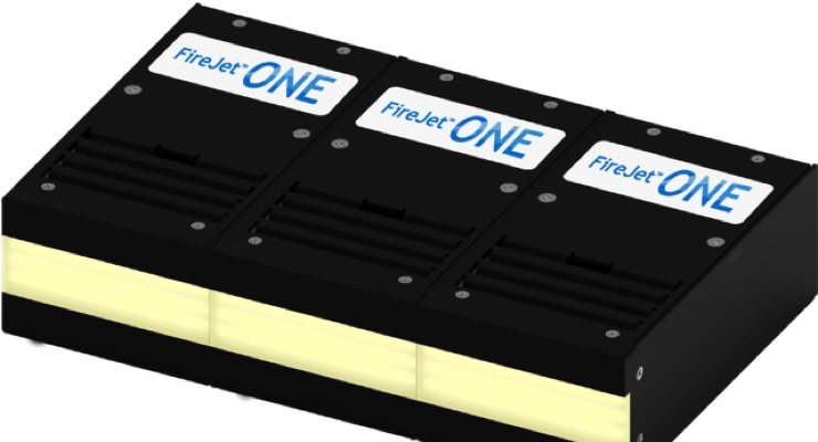 Phoseon introduces FireJet One