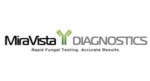 MiraVista Diagnostics Releases New Histoplasma Urine Antigen Lateral Flow Assay