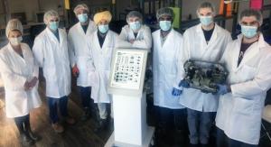 ATA Helps Starfish Medical Build Ventilators