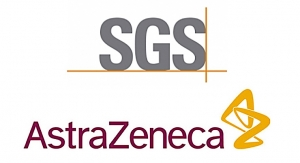 SGS Signs Analytical Testing Agreement with AstraZeneca