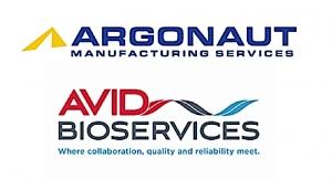 Avid Bioservices, Argonaut Enter Manufacturing Services Pact