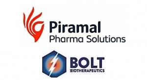 Piramal, Bolt Enter Drug Development Deal