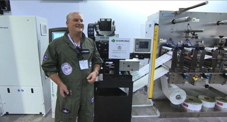 Domino K600i Meets Growing VDP Demand Amid Pandemic