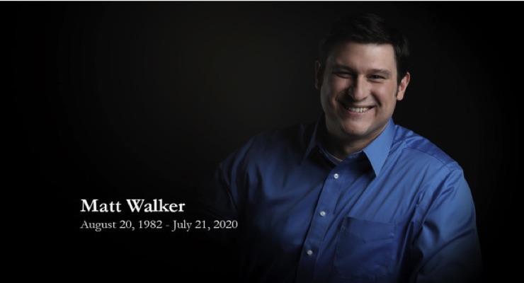 In Memoriam: Palmer Holland