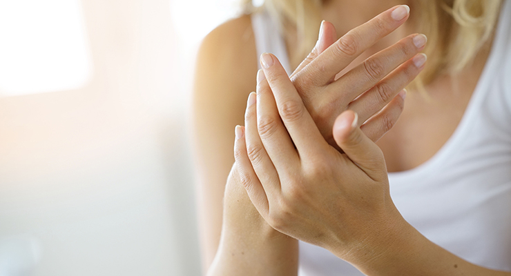 Moisturizing/Hydrating Hand Cream