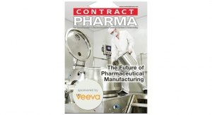The Future of Pharmaceutical Manufacturing