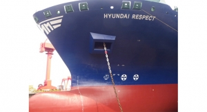 Nippon Paint Marine Completes A-LF Sea Antifouling Coats for Danaos Shipping