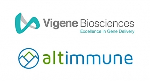 Altimmune and CDMO Vigene Enter COVID-19 Vax Pact