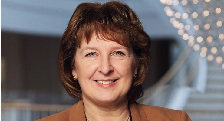 Katarina Lindström Officially Joins Hempel as Chief Operating Officer
