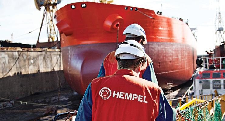 Hempel Acquiring Wattyl Australia, New Zealand