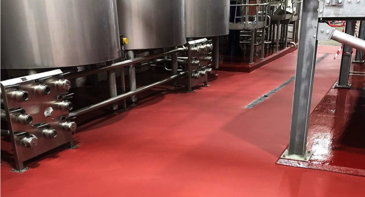 Sherwin-Williams Launches FasTop Multi Systems