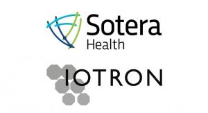 Sotera Health Acquires Iotron Industries