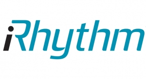 iRhythm Technologies Appoints New Chief Financial Officer
