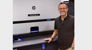 Two HP Indigo presses arrive in New York