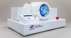Manufacturer's Version of Rice Ventilator Gains EUA