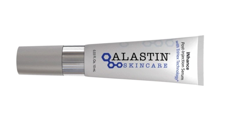 Alastin Patents Post-Procedure Bruise Serum