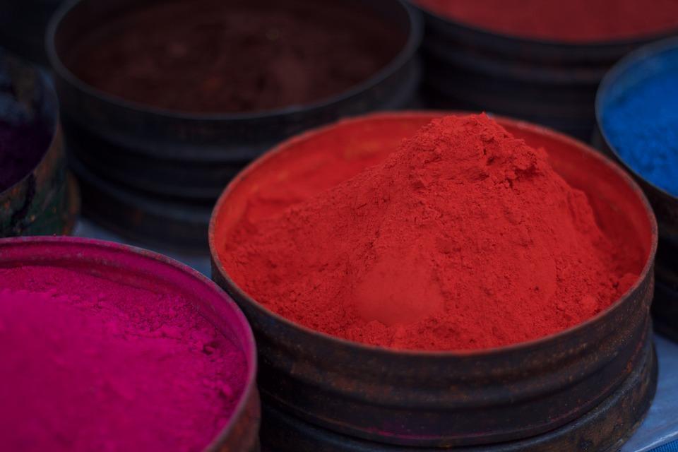 High Performance Pigments Market