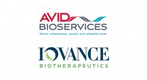 Avid Selected to Lead Process Development of IOV-3001