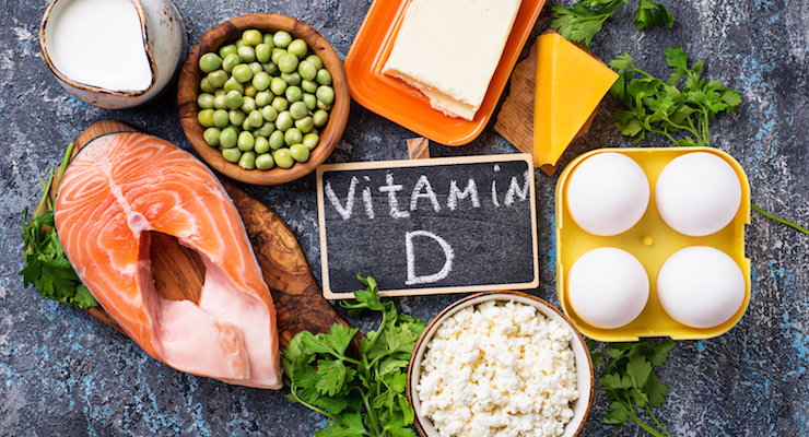 Large-Scale Study Finds No Link Between Vitamin D and Depression Risk