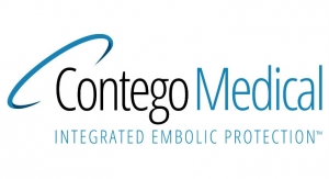 Contego Medical Begins Enrollment in PERFORMANCE II Carotid Stenting Clinical Trial
