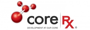 CoreRx Fully Operational in New Product Development Center