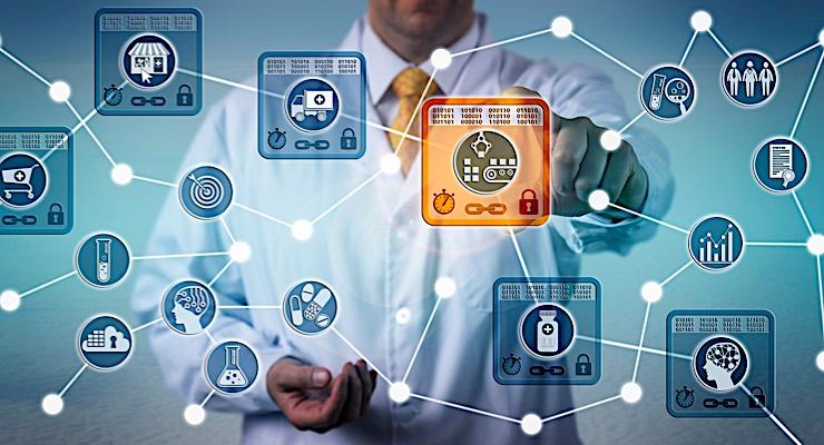 Optimizing Data Integrity to Enable Pharma 4.0