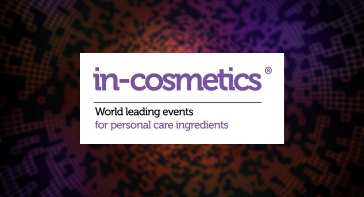 In-cosmetics Goes Virtual