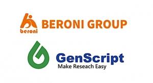 Beroni Signs Agreement with CDMO Genscript Biotech