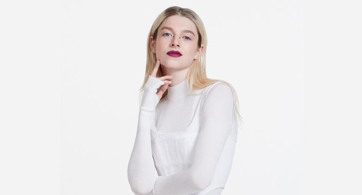 Hunter Schafer Joins Shiseido