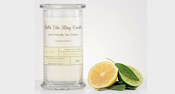 Lightning Labels sees increased demand for candle labels