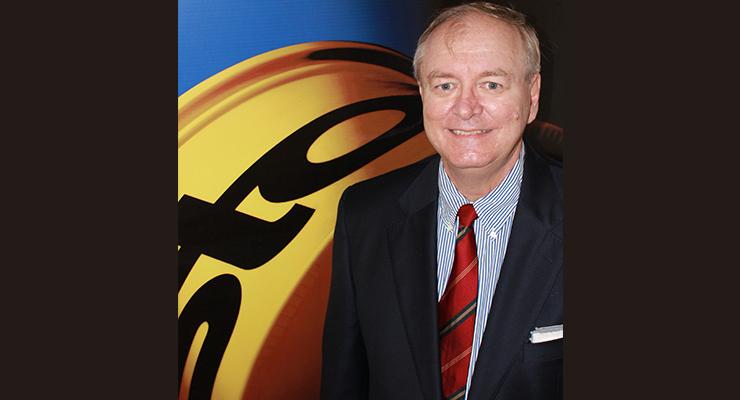 Sto Corp. Appoints Randall Steven Johnson CFO