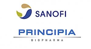 Sanofi to Acquire Principia Biopharma in $3.6B Deal
