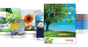 Sun Chemical organizes committee to drive sustainability in packaging