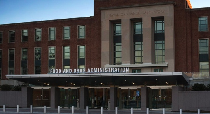 FDA Provides Update on Talc Meeting