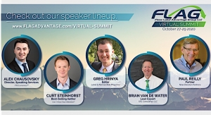FLAG announces speaker lineup for 2020 Virtual Summit