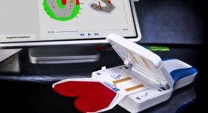 Dr. Jean Bausch's OccluSense Merges Printed Sensors, Dentistry