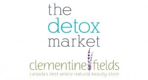 The Detox Market Acquires Clementine Fields