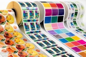 Durst Drives Digital Label Production