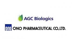 AGC Biologics Enters CDMO Partnership with Ono Pharmaceuticals
