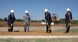 Fujifilm Diosynth Biotechnologies Breaks Ground on Innovation Center in Texas