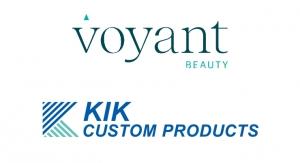 Voyant Beauty Acquires KIK