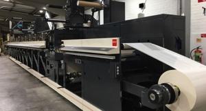 Macfarlane Labels adds new Nilpeter press